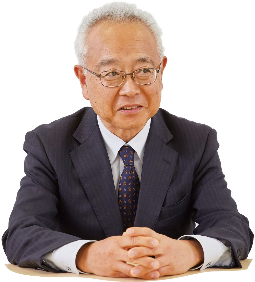 Toyoki Yokoyama [Executive Officer, Infrastructure & Social Solutions]